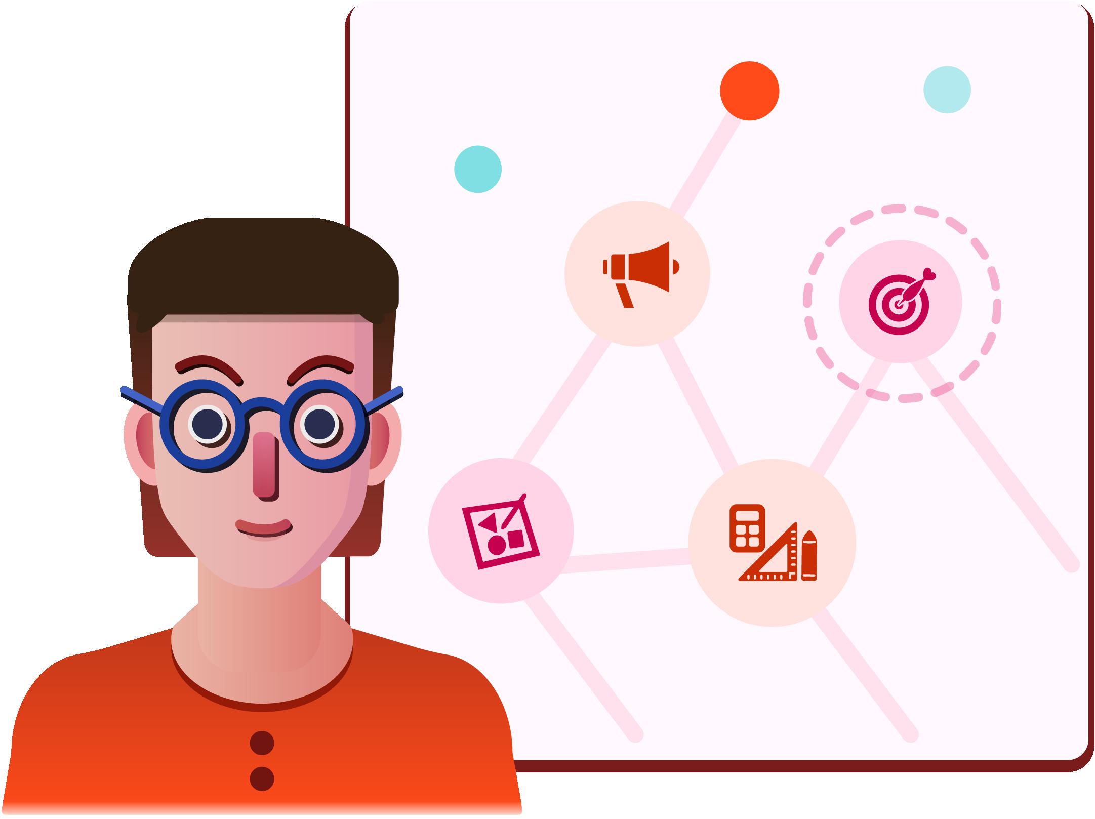 Modélisez votre entreprise et ses compétences en temps réel !