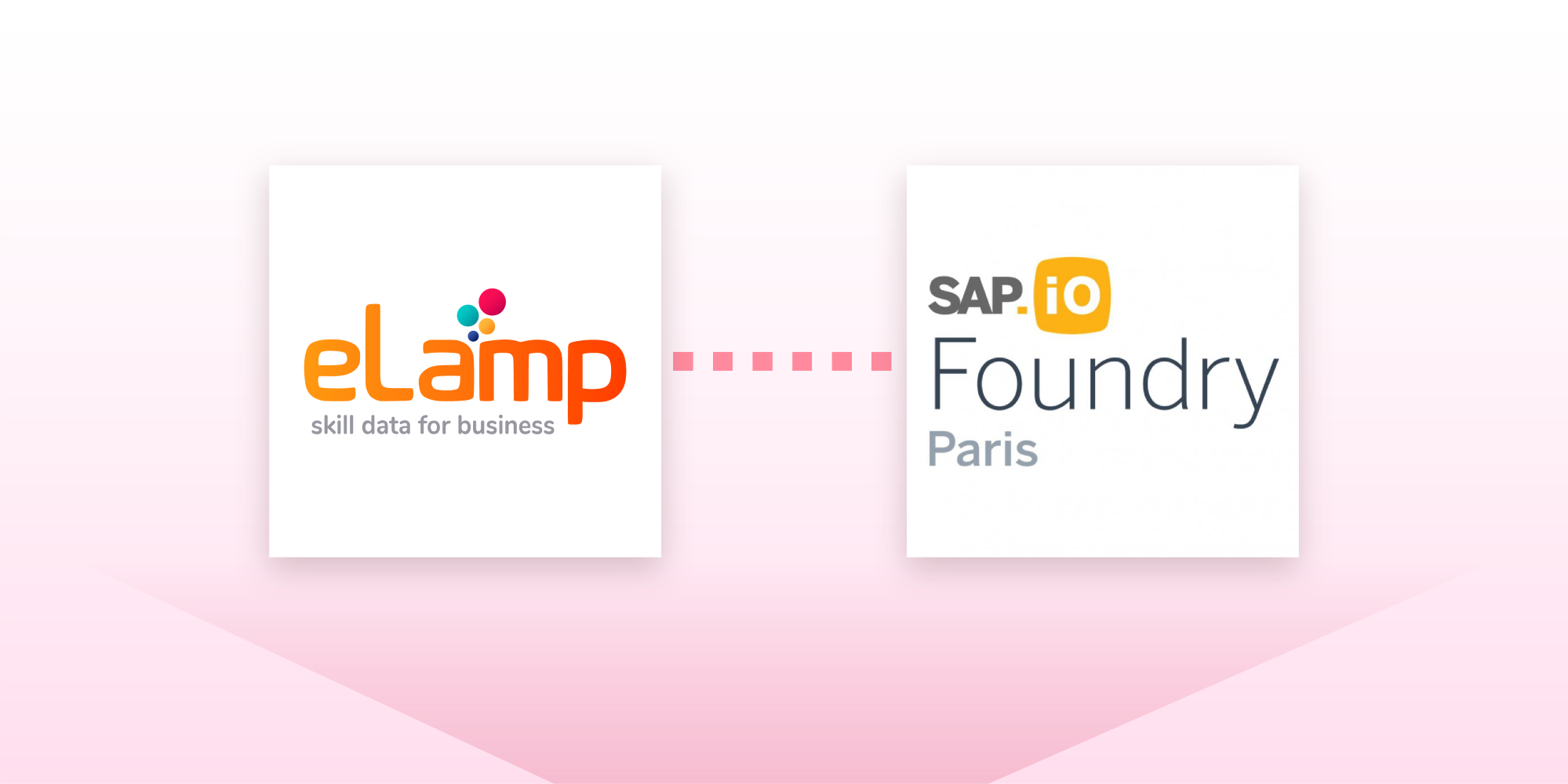 SAP.IO - eLamp