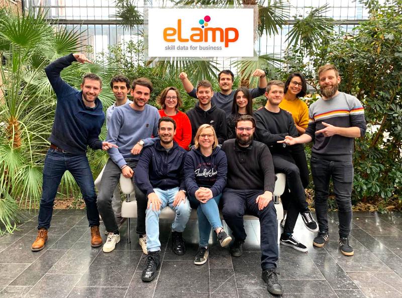 L'équipe eLamp